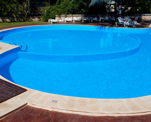 Swimming Pool Contractor Cypress Pool Spa Builders