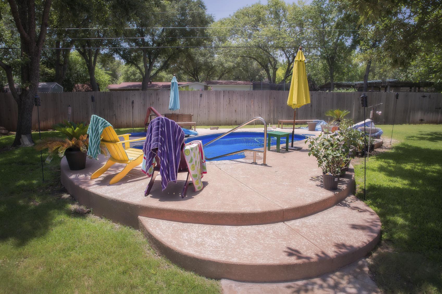 Houston Swimming Pool Builders Pool Spa Builders