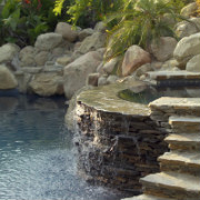 Swimming Pool Remodeling Cypress pool and spa houston swimming pool builders project